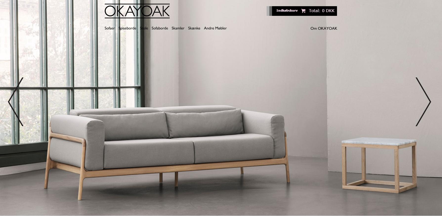 Okayoak.com