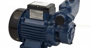 Få de bedste pumpeløsninger til industrien med RH Pumper som leverandør