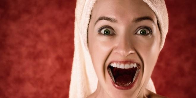 Hold dine tænder sunde og rene med en Oral B elektrisk tandbørste