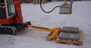 Smart pallevogn som hjælpemiddel til fliselægning og andre opgaver i bygge- og anlægsbranchen